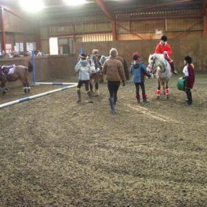 chestnuts-riding-school-sussex-brighton-xmas-show-2006-20
