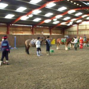 chestnuts-riding-school-sussex-brighton-xmas-show-2006-21