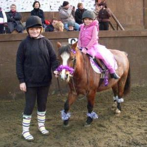 chestnuts-riding-school-sussex-brighton-xmas-show-2006-28