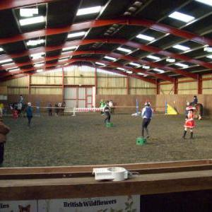 chestnuts-riding-school-sussex-brighton-xmas-show-2006-30