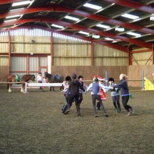 chestnuts-riding-school-sussex-brighton-xmas-show-2006-31