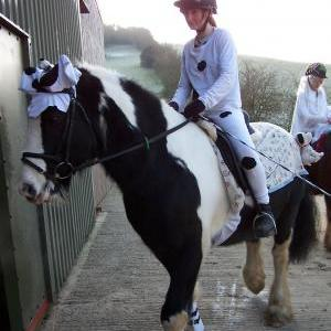chestnuts-riding-school-sussex-brighton-xmas-show-2008-08