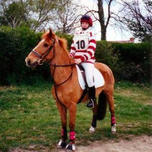 flash-gordon-chestnuts-riding-school-early-1990s-1
